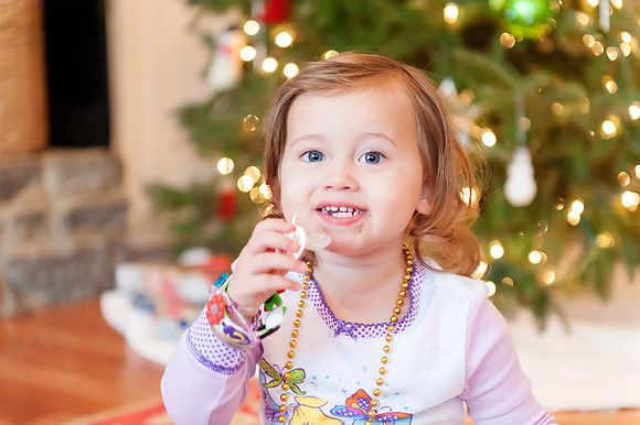 photo tips and tricks for Christmas