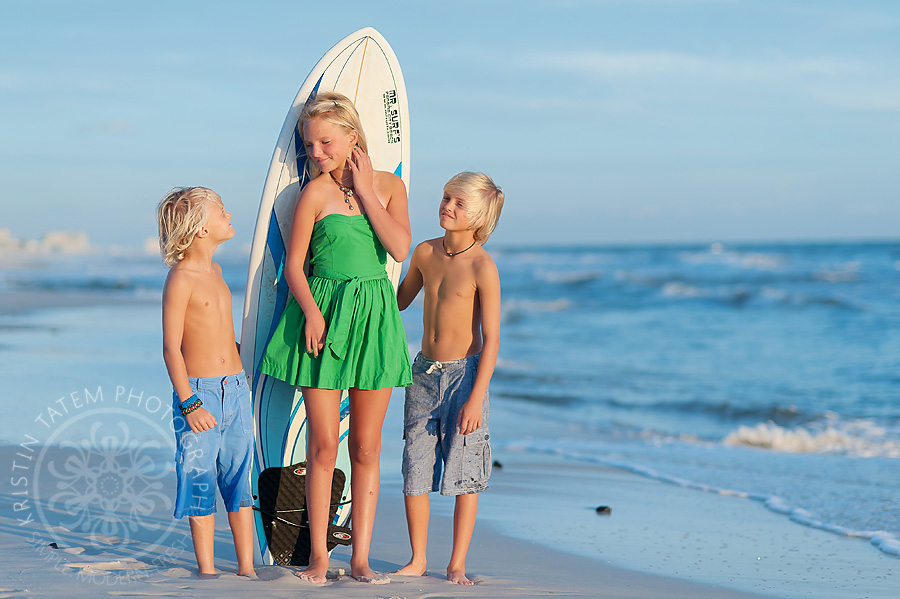 Beach photo tips and tricks