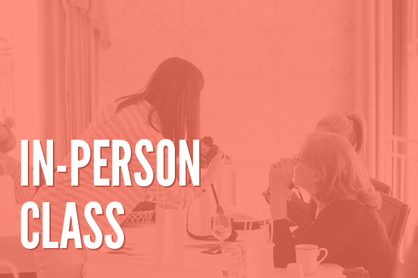 In-Person Class Signup
